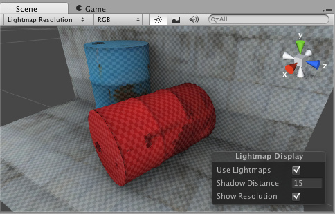 Unity - Lightmapping In-Depth