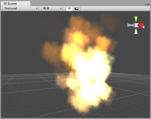 Unity - Particle Systems
