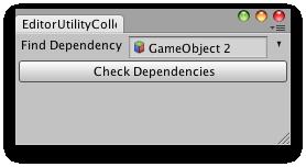 Unity Script Reference – EditorUtility CollectDeepHierarchy