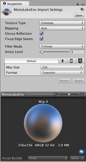 Unity - Manual: 2D Textures